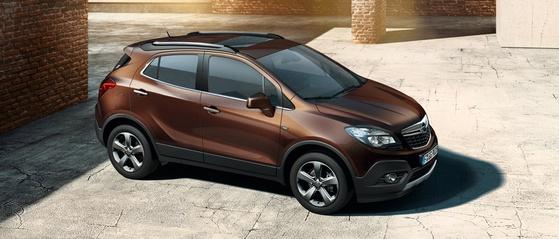 Opel Neuwagen - Einfalt - Gmünd