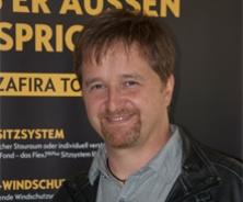 Ing. Norbert Graiger