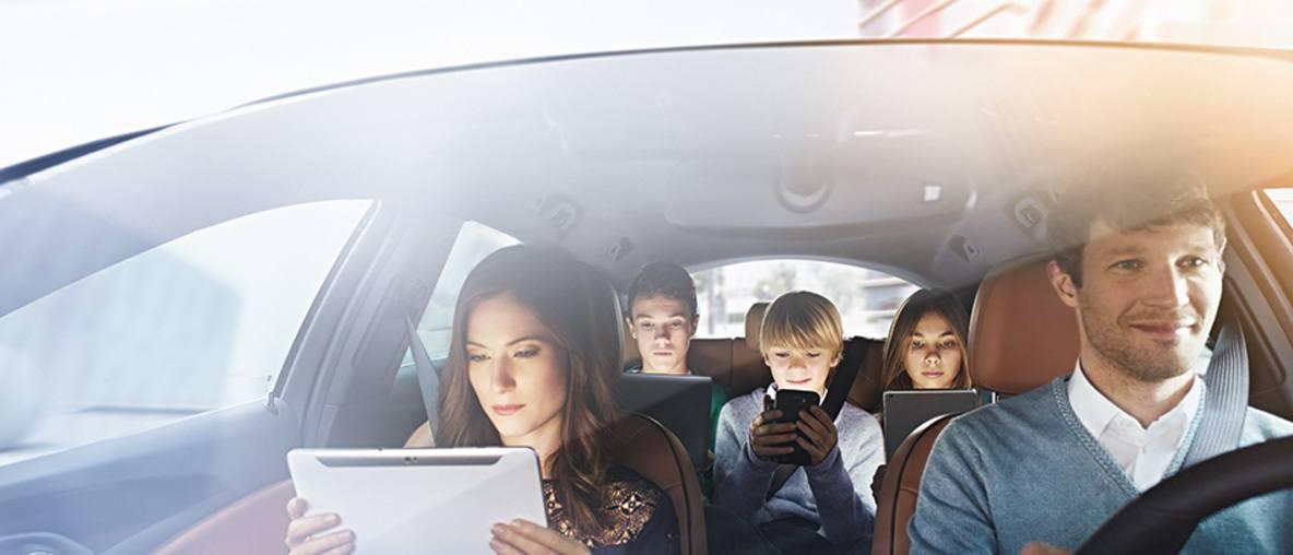 MyOpel Portal für Opel Fahrer