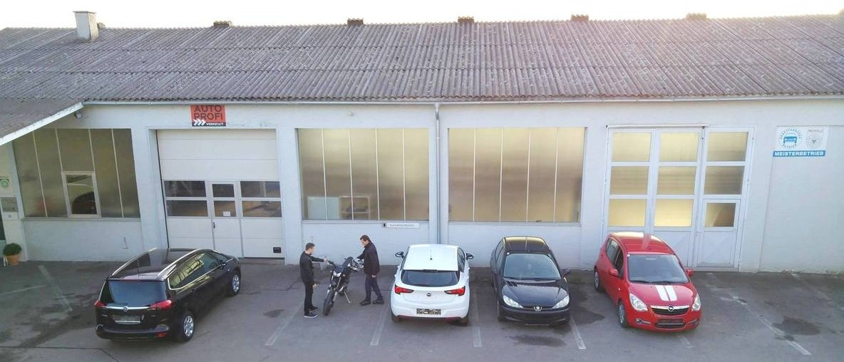 Werkstatt Holzer