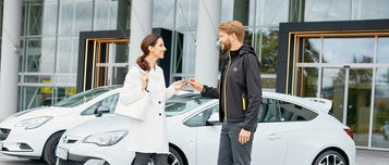 Opel Rent Mietbedingungen