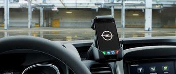 Der Opel Mobilservice